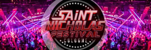 St. Nicholas Festival Cologne 2019 - Gay-Partyhighlight in Köln