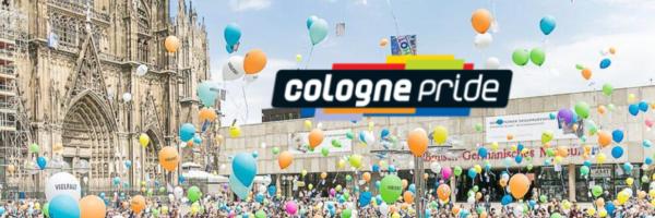 CSD Cologne - Cologne Pride Parade
