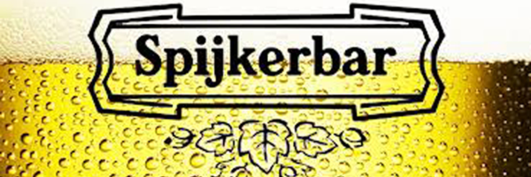 Beer Happy Hour at the Spijker Bar Amsterdam: Always Tuesday