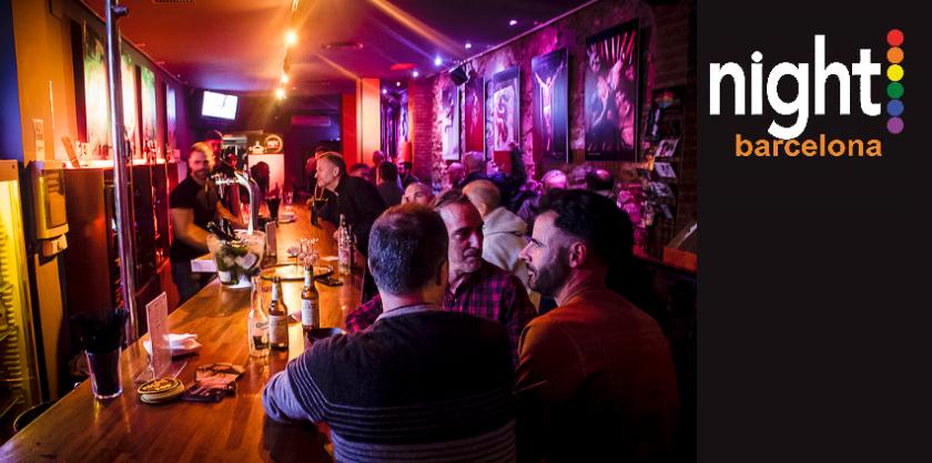 Night Barcelona - Tipps und Empfehlungen für Gay Bars in Barcelona