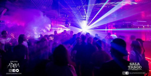 Barcelona\'s Gay Party Scene: Find the Best Clubs and Parties in Barcelona