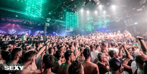St. Nicholas Festival Cologne: Winter´s hottest Gay Event
