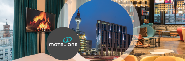 Motel One Berlin Alexanderplatz - gayfriendly Hotel in Berlin