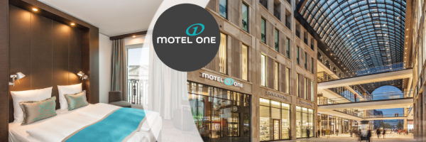 Motel One Berlin-Potsdamer Platz - gayfriendly Hotel in Berlin