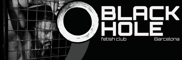 Club Black Hole - SexParties for the Bears & Leather Community in BCN