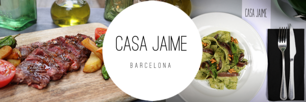 Casa Jaime - Tapas and authentic Catalan & Spanish cuisine