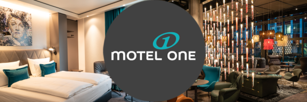 Hotel Motel One Berlin-Spittelmarkt - gay-friendly hotel in Berlin