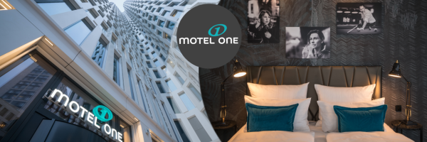 Motel One Berlin-Upper West - schwulenfreundliches Hotel in Berlin