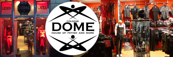 Cologne Dome - House of Fetish and more - your fetish shop in Cologne