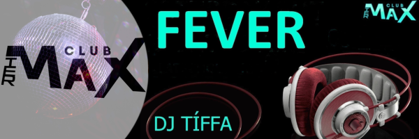 Fever Night @ Club Termax - Gay Club & Party in Prague