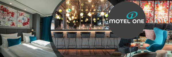 Motel One Berlin-Mitte - gay friendly hotel in Berlin