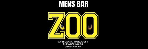 ZOO Mens Bar - Cruising Club in Gran Canaria Maspalomas