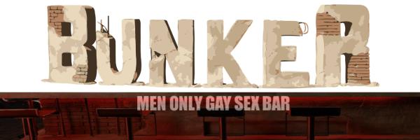 BUNKER Bar - Men Only Fetish Club in Gran Canaria - Maspalomas