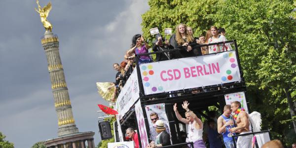 CSD Berlin