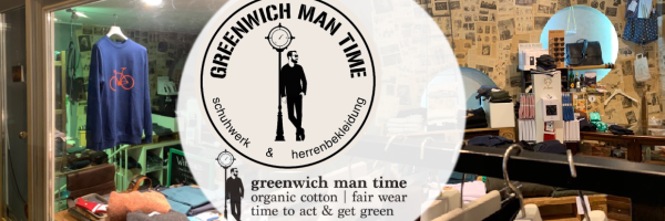 Gmt - greenwich man time: high-quality & sustainable menswear