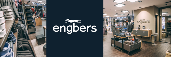 Engbers - men\'s fashion @ Köln-Arcaden: Shopping for men in Cologe
