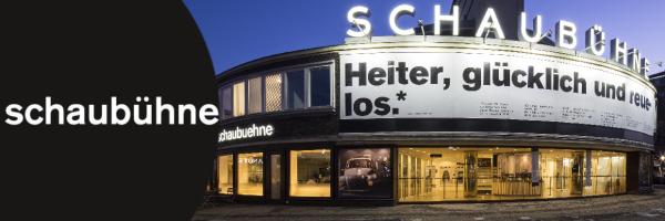 Schaubühne am Lehniner Platz - Theater am Kurfürstendamm in Berlin
