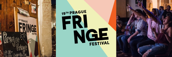 Prague Fringe - The annual English language Prague art festival
