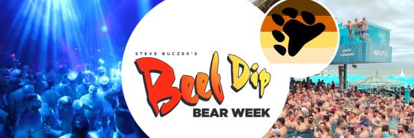 BeefDip Bear Week - annual bear week in Puerto Vallarta, Mexico