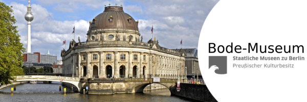 Discover the world of museums in Berlin: Bode-Museum