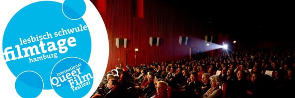 Lesbian Gay Film Days - The Queer Film Festival in Hamburg