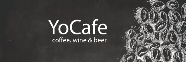 YoCafe - trendy LGBT friendly bar in the Vinohrady district of Prague