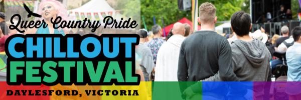 ChillOut Festival - Australia\'s largest LGBTQI Pride Festival