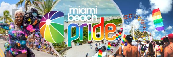 Miami Beach Pride - Gay Beach, Pride Festival and LGBT Parade