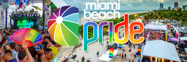 The two-day festival of the LGBT community in Miami Beach