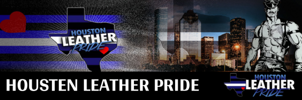 Houston Leather Pride - the annual Leather Festival in Houston