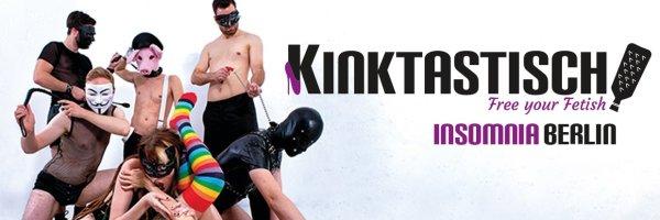 Kinktastisch - your BDSM Play & Dance Party in Berlin