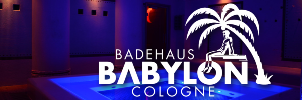 Sauna Babylon Cologne: student day every Thursday only 14€ entrance