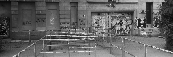 Berghain/Panorama Bar: The best club in the world is located in Berlin
