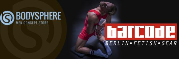 Bodysphere.de - sexy sports- and underwear by Barcode Berlin