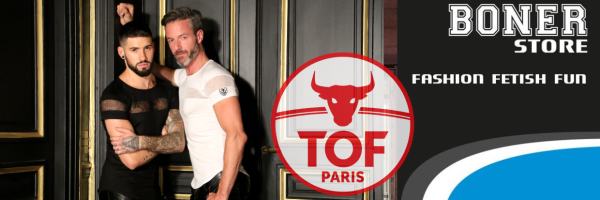 TOF Paris @ Boner Store Berlin: The hottest men\'s clothing brand