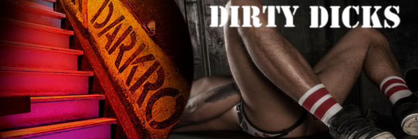 Dirty Dicks - Gay Fetish Bar in Amsterdam