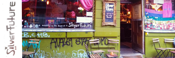 Silver Future - Gay and Lesbian Cafe Bar in Berlin-Neukölln