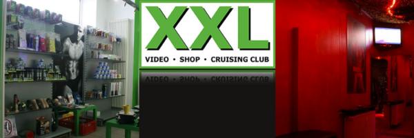 XXL Berlin, Pornokino & Sexshop in Berlin
