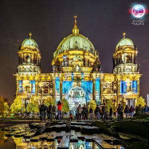 Events in Berlin