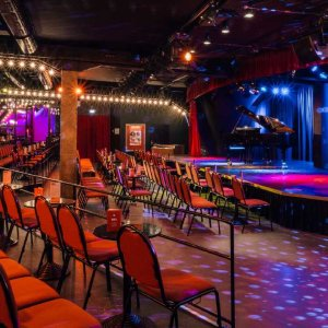 Theatre in Berlin