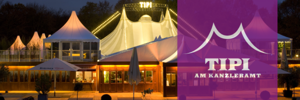 Tipi am Kanzleramt - Theatre in Berlin