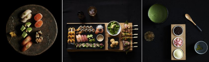 Sticks n Sushi - Asia & Sushi Restaurant in Berlin