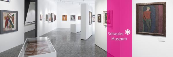 Schwule Museum in Berlin - LGBT*-Geschichte & Kultur