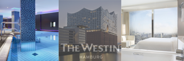 The Westin in Hamburg - Hotel at the Elbphilharmonie Hamburg