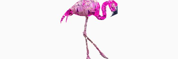 Pride street festival at the Binneralster in Hamburg