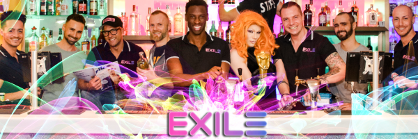 Exile - Gay Bar in Köln
