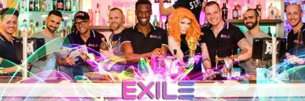 Exile - Gay Bar in Köln