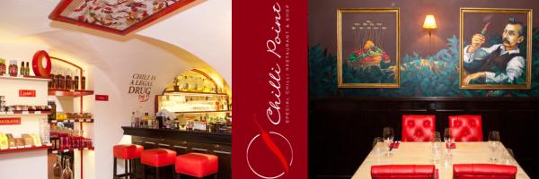 Chilli Point - Special Chilli Restaurant & Shop