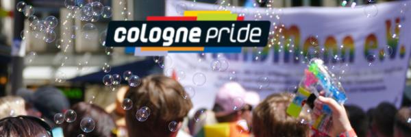 ColognePride 2021/ CSD Köln - Gay Prides Guide