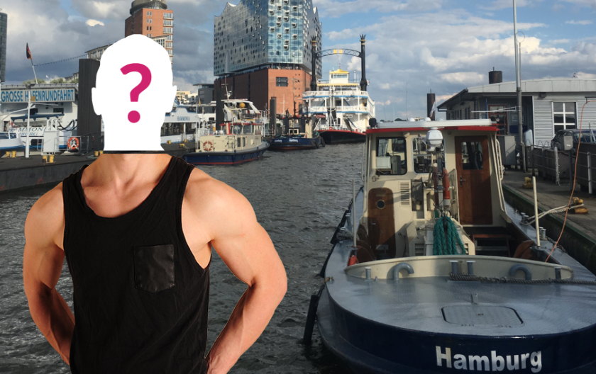 Hamburg Gay Guide